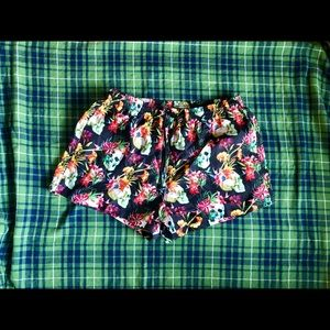 NWOT Zara Man shorts, size medium